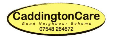 Caddington Care Logo